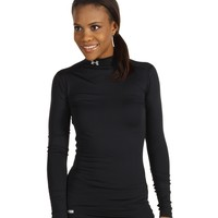 Under Armour ColdGear® Fitted L/S Mock