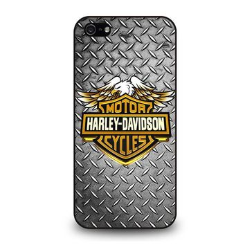 HARLEY DAVIDSON iPhone 5 / 5S / SE Case Cover
