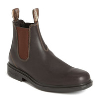 Blundstone Boot in Stout Brown Leather