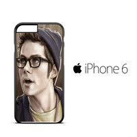 dylan obrien A iPhone 6 Case