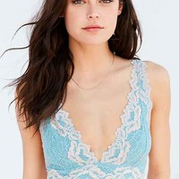 Out From Under Valentina Lace Bralette