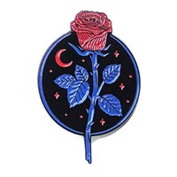 Best With You Rose Pin