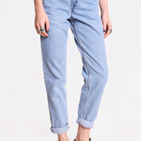 Urban Outfitters  - Vintage Renewal Levi`s 550`s
