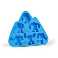 Abominable Ice Men Ice Tray