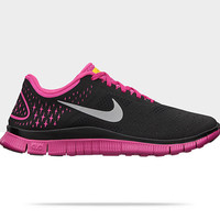 Check it out. I found this LIVESTRONG Free 4.0 Women's Running Shoe at Nike online.