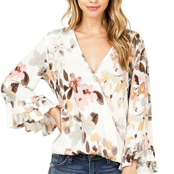 Free Bloom Blouse