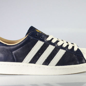 Adidas Originals x Shawn Stussy Men's Superstar 80s