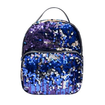 Backpack School | Bag Sequins Shop Here