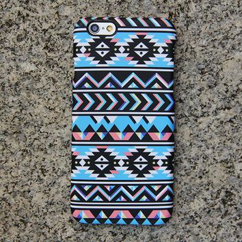 Retro Aztec iPhone 6 s Case iPhone 6 plus Case Chevron iPhone 5S 5 iPhone 4S Case Geometric Samsung Galaxy S6 edge S6 S5 S4 Note 3 Case 032
