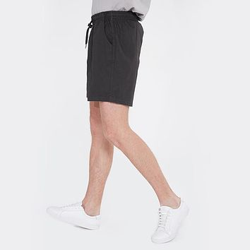 Casual Shorts Men Clothing Summer Cotton Breathable Beach Shorts