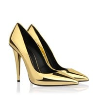i36094 003 - Pump Women - Shoes Women on Giuseppe Zanotti Design Online Store United States