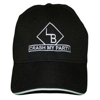 Luke Bryan Crash My Party Hat