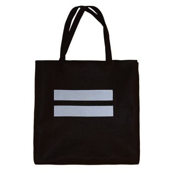 equanimity felt carry bag