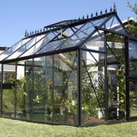 Junior Victorian Greenhouse