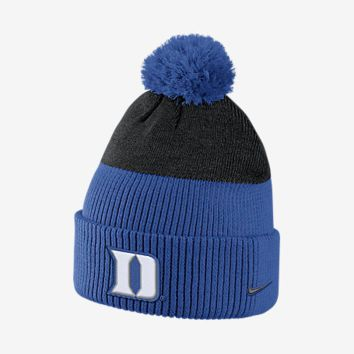 promo code 3f53f d9fe3 Duke Blue Devils Nike New Day Mens Knit Hat