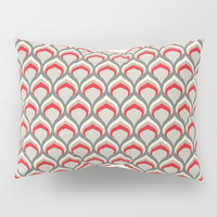 Align Design Pillow Sham by All Is One