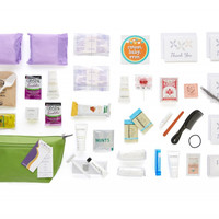 Push Pack | Prepacked Hospital Bag