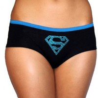 DC Comics Super Powers Superman Batman Wonder Woman 3 Pack Pany Underwear with Nailheads - DC Comics - | TV Store Online