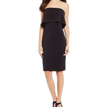 Antonio Melani Reiley Knit Dress | Dillards