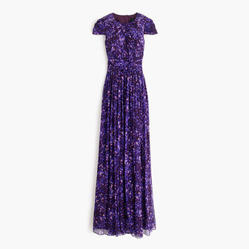 J.Crew Womens Collection Dauphine Gown