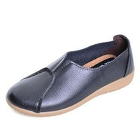 new Soft Women Loafers Flats Shoes size 7.58.59