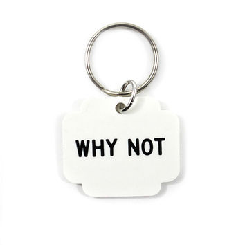 Why Not Keychain