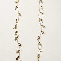 Anthropologie - Float & Flutter Necklace