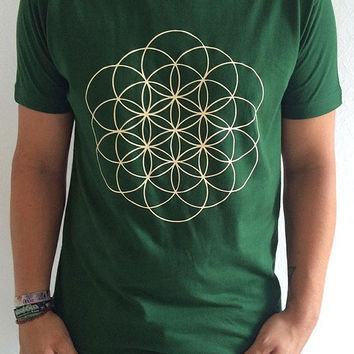 flower-of-life-t-shirt-yoga-monotobi-kleidung-sacred-geometry-clothes-clothing-heilige-geometrie-klamotten-meditation