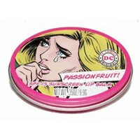 ON10 DC Comics Lip Balm - Passion Fruit  | All Cosmetics Wholesale