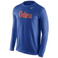 Nike Florida Gators Wordmark Tee