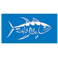 Salt Life | Gear Beach - Signature Beach Towel