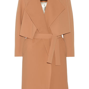 By Malene Birger - Pasinios convertible crepe trench coat
