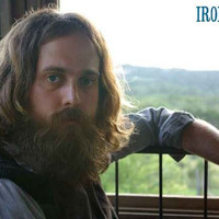 Iron and Wine Poster 11x17
