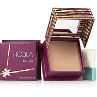 Benefit Cosmetics Hoola Matte Bronzer Box 'O Powder
