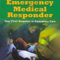 Emergency Medical Responder: Your First Response in Emergency Care, 40th Anniversary (Orange Book)
