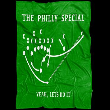 The Philly Special Blanket
