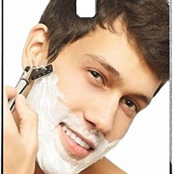 [ Fly Eagle ] Shower Mirror Premium Fog Free Shower Mirror Large Fogless Shaving Shower Mirror
