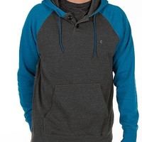 Billabong Balance Henley Sweatshirt - Men's Hoodies/Sweatshirts | Buckle