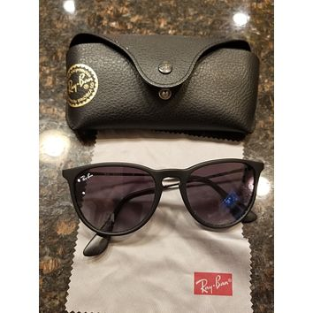 Cheap Ray Ban Erika line Sunglasses with case / cloth outlet