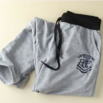 Men's Yoga Sweat Pant