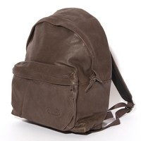 Eastpak Padded Pak'r Barista Brown | Free UK Shipping and Returns
