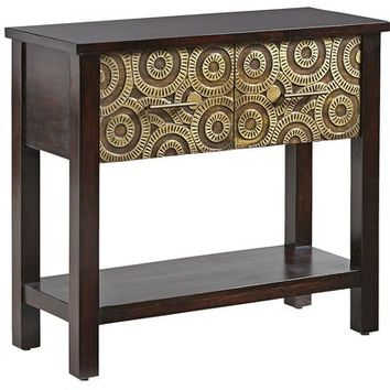 Daha Console Table