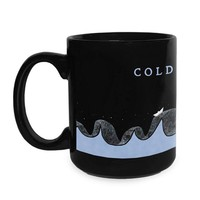 Coldplay 'Night Sea' Mug
