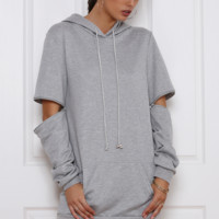 Bonnie Hoodie Dress