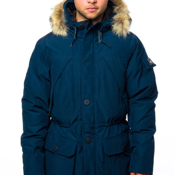 Penfield Hoosac Hooded Down Mountian Jacket