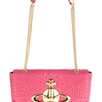 Vivienne Westwood 'Ebury' Shoulder Bag