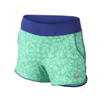 "Nike 3"" Sport Knit Allover Print Girls' Training Shorts"