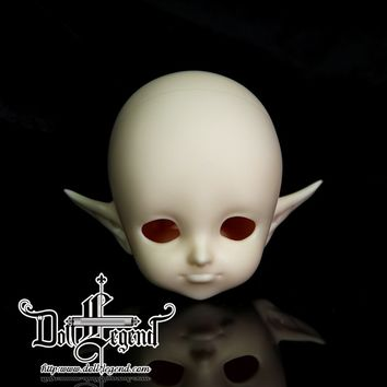 Doll Parts, Doll Legend - BJD Dolls, Accessories - Alice's Collections