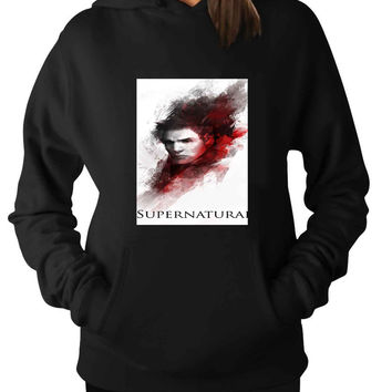 Supernatural Painting For Man Hoodie and Woman Hoodie S / M / L / XL / 2XL*AP*
