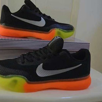 """Nike"" All-match Fashion Casual Men Sneakers Running Shoes"